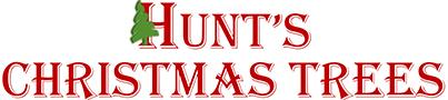 Hunt's Christmas Tree Farm